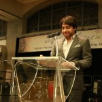Our Great MC Mr. Jian Ghomeshi