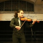Arya Saber, Iranian Heritage Day May 25th 2013