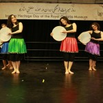 Gisoo Dance, Iranian Heritage Day May 25th 2013