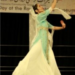Beeta Jafari, Iranian Heritage Day May 25th 2013