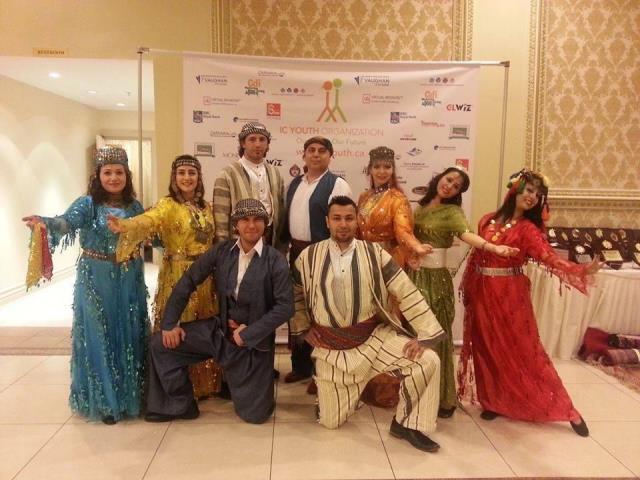 Dilan Dance Company