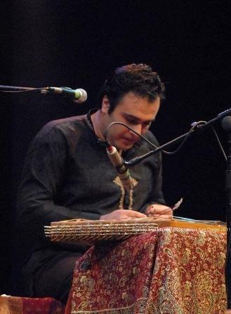 Nima Rahmani