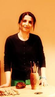 Tina Rouhanian