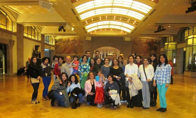 Volunteers-Orientation_May 17 2014