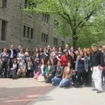 Volunteers Orientation May 2013-ROM