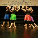 Gisoo Dance, Iranian Heritage Day May 25th 2013