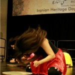 Iranian Heritage Day May 25th 2013