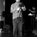 Video Recorder, Fqardad Kazemi