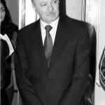 Mr. Reza Moridi