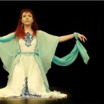 Iana Komarnytska,  Iranian Heritage Day May 25th 2013