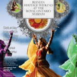 Iranian Heritage Weekend_ May 24th & 25th 2014